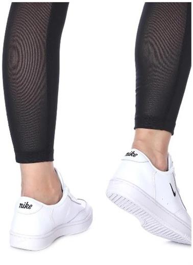 Nike Nike Court Vintage Kadın Lifestyle Ayakkabı Beyaz